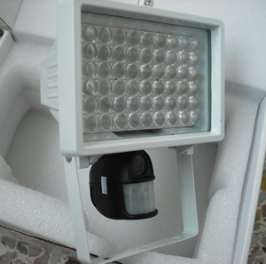 Vsdfl54 Flood Light Camera Pir Camera Flood Light Dvr