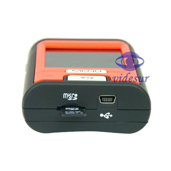VSPV922W 24Ghz Wireless Video Recorder 24Ghz Wireless Camera