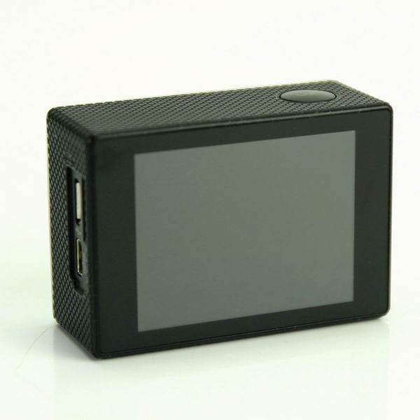 SJ6000 Wifi 2 0 HD LCD 1080P Action Cam with Remote Control